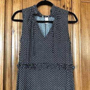 HM medium length dress
